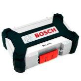 Caixa Plástica Set Modular Tamanho G para Bits Impact Control - BOSCH-2608522363-000