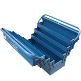 Caixa de Ferramentas com 7 Gavetas Azul