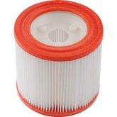 Filtro de ar para o aspirador APV 1218
