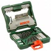 Kit de Brocas, Pontas e Bits X-Line 43 Peças - BOSCH-2607019613-000