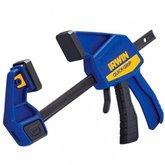 Grampo Rápido Quick-Grip 12 Pol. Medium Duty - IRWIN-2005992