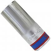 Soquete Sextavado Longo com Encaixe de 3/4 pol. - 24mm