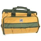Bolsa para Ferramentas com 18 Bolsos e 1 caixa Plástica - LEETOOLS-674980