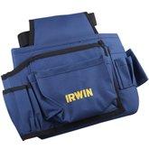 Cinturão de Ferramentas com 6 Bolsos - IRWIN-14098