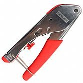 Alicate Crimpador para Conector F/RG6/59 - KOKAY-0560518