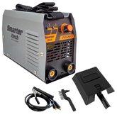 Máquina Inversora de Solda Portátil 170A 220V - SMARTER-EVO-220C