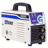 Máquina Inversora de Solda Touch 150BV 140A Bivolt