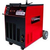 Máquina de Solda Mega Plus 400 Mig/Mag  400A Tri 220/380/440 V para Cabeçote Externo