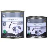 Kit Solda a Frio 4:1 435g
