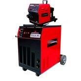 kit Máquina de Solda Mega Plus BAMBOZZI-10810079025721 400 Mig/Mag 400A Trifásico + Cabeçote BAMBOZZI-D20532010076 SAG DI 50ED 4 x 4 para Fontes MIG/MAG