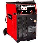 Máquina de Solda Mig/Mag Mega Plus 250A Trifásico 220/380/440 V - BAMBOZZI-MEGAPLUS250DFII