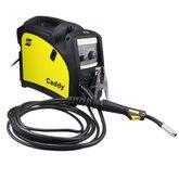 Solda Inversora Caddy MIG160i Portátil Monofásica   - ESAB-728386