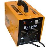 Máquina de Solda Arco Elétrico MMA BX1-160B  - LEETOOLS-616089
