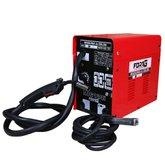 Máquina de Solda MIG130i MIG/MAG sem Abastecimento de Gás 110V
