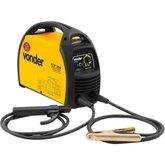 Retificador / Inversor de Solda 160A Bivolt  RIV 166  - VONDER-6878166000