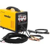 Retificador Inversor de Solda 200A 220V RIV 205 AC/DC - VONDER-6878205000