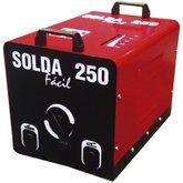 Máquina de Solda 250A Bivolt Solda Fácil - LINCOLN-SIMAPOWER250