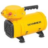 Compressor de Ar Direto de 1/3 PH Bivolt com Kit para Pintura - HAMMER-GYCD2500