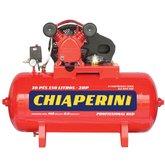 Compressor de Ar sem Motor Média Pressão Red 10 Pés 150 Litros