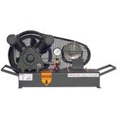 Compressor de Ar Baixa Pressão 10 Pés Sobre Base sem Motor