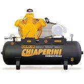Compressor de Alta Pressão CJ40 AP3V 40 Pés 425L 175Psi sem Motor