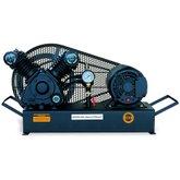 Compressor de Baixa Pressão sobre Base CJ5.2 BPV 5,2 Pés 120PSI 1HP 220/380V Trifásico