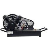 Compressor de Baixa Pressão sobre Base CJ5.2 BPV 5,2 Pés 120PSI sem Motor