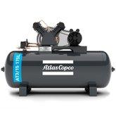 Compressor de Ar Média Pressão 15 Pés 140 Libras 3HP Trifásico 2P 220/380V