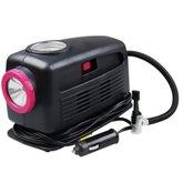 Motocompressor com Lanterna 12 V - SCHULZ-92011550