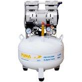 Compressor de Pistão Odontológico 1.1CV 35L 110V