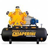 Compressor Industrial 60 Pés 425 Litros 15 HP 220/380 V
