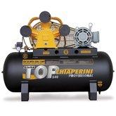 Compressor de Ar 30 PCM 7,5HP 200 Litros Trifásico