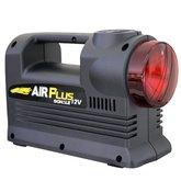 Mini Compressor Air Plus 12V Digital com Lanterna