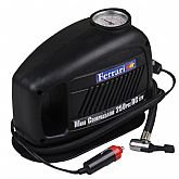 Mini Compressor de AR Turbo Air 120 W - 12 V