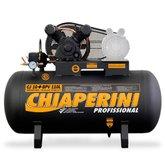 Compressor de Ar 10PCM 100 Litros sem Motor - CHIAPERINI-CJ10+ BPV110L/S