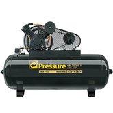 Compressor Onix 20 Pés / 250 Litros Trifásico 220 / 380 V - PRESSURE-20/250-ONIX