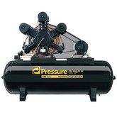 Compressor de Pistão Ônix 60 Pés 425 Litros Trifásico - PRESSURE-ONIX60/425