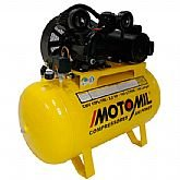 Compressor Air Power Monofásico 10 Pés 2,0 HP Bivolt - MOTOMIL-CMV10PL/100
