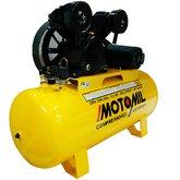 Compressor Air Power Trifásico 20 Pés 5,0 HP 220/ 380 V