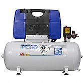 Compressor Odontológico Isento de Óleo 50 Litros 2CV  - FIAC-AIRMAX12.50