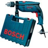 Furadeira de Impacto Bosh Profissional com Maleta de 1/2 Pol. 650W  - BOSCH-GSB 13RE
