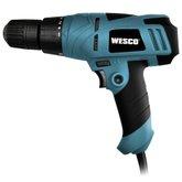 Parafusadeira/Furadeira 300W 3/8 Pol.  - WESCO-WS3231
