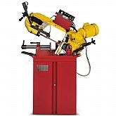Máquina Serra de Fita  para Corte em Aço Metais e Alumínio - STARRETT-ST-3220