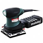 Lixadeira Orbital Intec 200w  - METABO-FSR-200
