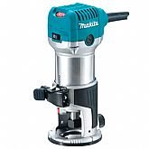 Tupia Laminadora 6mm 710W  - MAKITA-RT0700C
