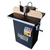 Tupia Junior Chapa Reforçada 3CV Monofásica 110/220V 600 x 700mm - MAKSIWA-TUJ.600M