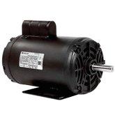 Motor Elétrico 1CV Monofásico 4 Polos 110/220V - HERCULES MOTORES-605037007