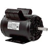 Motor Elétrico 1,5CV Monofásico 4 Polos 110/220V para Betoneira - HERCULES MOTORES-605046031
