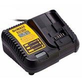 Carregador Rápido 12/20V Íon Lítio 220V para Baterias acima de 3Ah