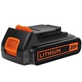 Bateria Íon Lítio 1.5Ah 20V